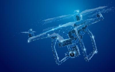 Zautomatyzowany pojazd latający pionowego startu …